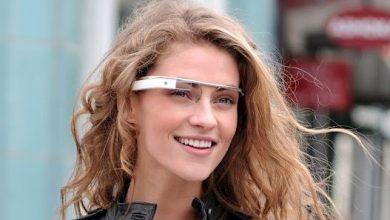 Photo of Компьютер в окулярах від Google.