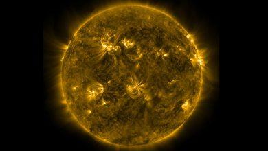 Photo of Надзвичайні фотографії Сонця