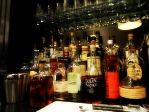 Цікаві факти про алкоголь