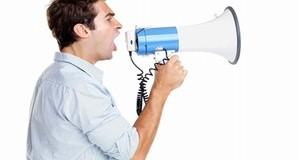 Голос мужчини видає його силу та агресію