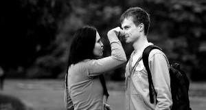 Інтелект жінки впливає на здоров'я мужчини