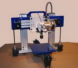 Photo of В продажі з'явився перший повноколірний настільний 3D-принтер