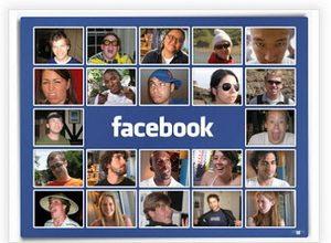 Photo of Сто мільйонів користувачів Facebook не є людьми