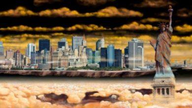 Photo of Сучасне місто на інших планетах Сонячної системи