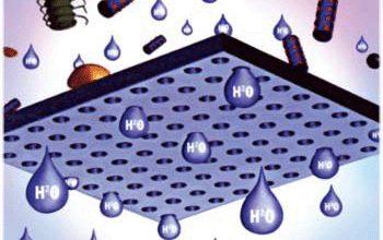 очищення води