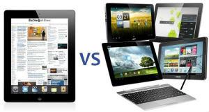 Photo of Що краще — ноутбук чи планшет?