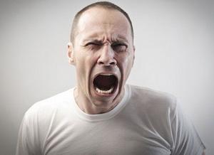 Спалах гніву