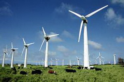 Photo of У ПАР побудують найбільшу вітряну електростанцію