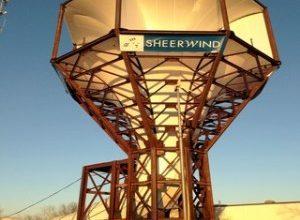 Photo of Вітряк-турбіна ефективніший на 600% від звичайних