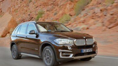 Photo of Новий 2014 BMW X5 офіційно представлений у всіх ракурсах