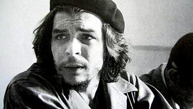 Photo of «Нова людина» Ернесто Че Ґевара