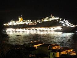 Photo of Описано найнебезпечніші моря з точки зору судноплавства