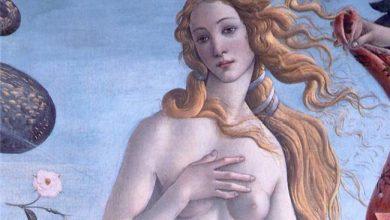 Ідеал жінки в різні епохи (15)