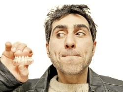 память та зуби