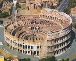 римський бетон