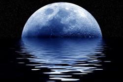 Photo of Вчені НАСА розгадали загадку аномальної гравітації Місяця