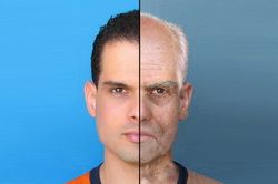 вік людини