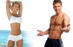 здоров'я жінки та чоловіка