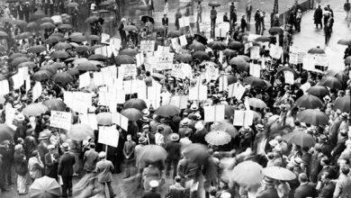 Photo of Історичні факти про Велику Депресію