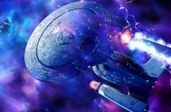 Photo of НАСА готується до будівництва надсвітлового двигуна