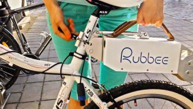Photo of Знімний мотор перетворить звичайний велосипед в електро