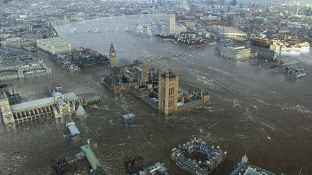 Photo of Клімат змінюється швидше, ніж передбачалося раніше