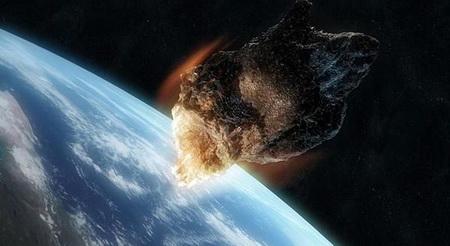 Photo of За межами Сонячної системи знайдено астероїд багатий водою