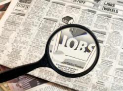 Де і як шукати роботу?