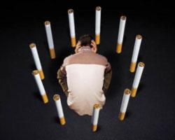 Дослідники приборкали нікотинову ломку