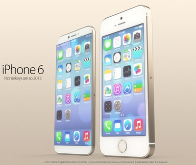Новий iPhone 6: прогнози та очікування