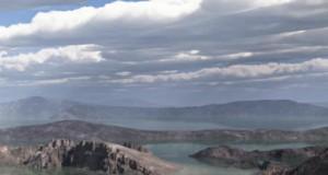 NASA показало, яким міг бути Марс 4 мільярди років тому (відео)