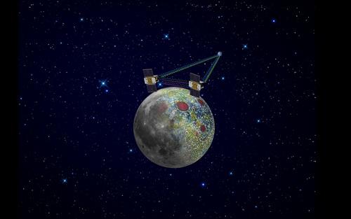 Photo of Місячний сюрприз: кратери супутника на обох сторонах розрізняються