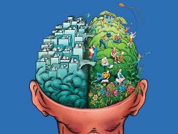 Мозок фіксує знайомі об'єкти, навіть коли ми цього не усвідомлюємо