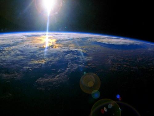 Photo of Земля, що вмирає очима інопланетних астрономів