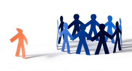 Витоки і перспективи соціальності: розумним не потрібна компанія?