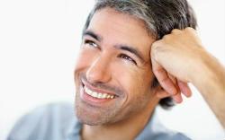 Сиве волосся - признак хорошого здров'я