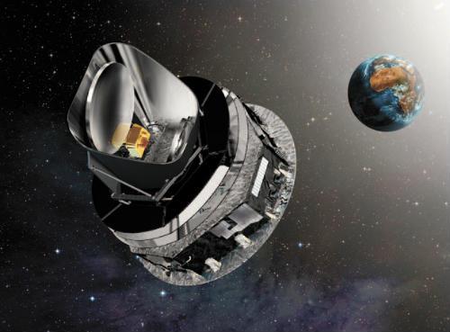 Photo of Зонд » Планк» підтвердив побоювання вчених — темна енергія розірве Всесвіт