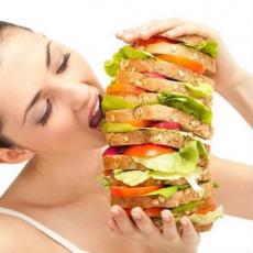 Позитивні емоції викликають хороший апетит