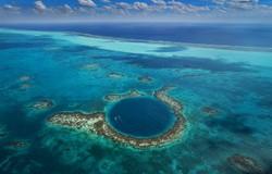 Під дном світового океану вчені знайшли величезні запаси прісної води