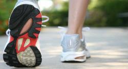 Ходіть щодня по 20 хвилин, і якість життя зросте