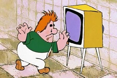 Photo of Вплив мультфільмів на формування психіки дітей