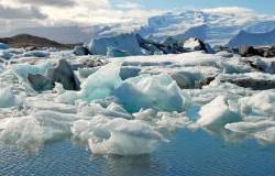 Арктичний метан може змінити клімат планети