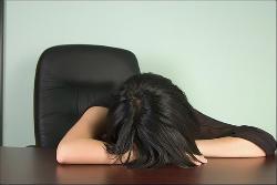 Соціологи з'ясували, в який день тижня жінки виглядають гірше всього