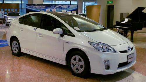 Photo of Toyota стала найбільшим автовиробником 2013