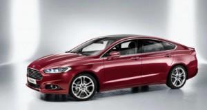 Нове покоління Ford Mondeo