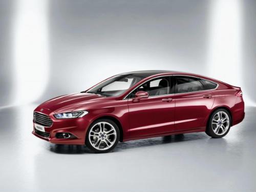 Photo of Нове покоління Ford Mondeo