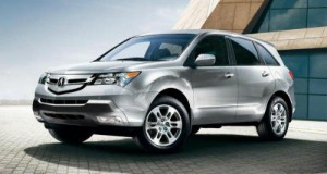 Найнадійнішими автомобілями США названі Lexus, Toyota і Acura