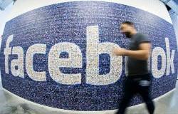 Щомісячна аудиторія Facebook перевищила 1,2 мільярда користувачів