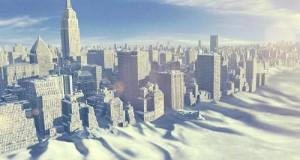 Нас чекає новий льодовиковий період?