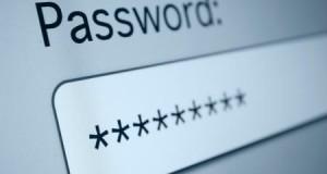 Названо найбільш ненадійні паролі 2013